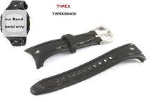 Timex Pulsera Reemplazo TW5K96400 Ironman Sleek 150 Lap - Correa de Repuesto