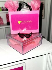 Integrity Toys Poppy Parker Sugar & Spice Sugar's dolls Fashion sunglasses