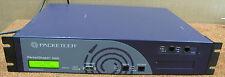 Packeteer packetshaper 2500 PS2500 le prestazioni della rete load balancer Appliance