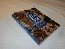 "CIVIL WAR    Reference & Tour guide of  sites      ""THE CIVIL WAR SOURCE BOOK"""