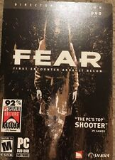 F.E.A.R Director's ED. Plus Extraction Point and Perseus Mandate Expansions (PC)