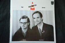"""Kraftwerk Ralf & Florian EU reissue 12"""" GREEN vinyl LP New"""