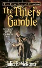 The Tales of Einarinn: The Thief's Gamble 1 by Little Brown Editors and Juliet E