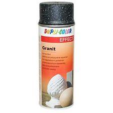 Dupli-Color 607837 Granit black 400 ml Spray