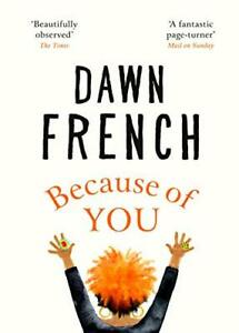 Because of You,Dawn French