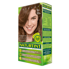 Naturtint Permanent 5g Light Golden Chestnut 165ml
