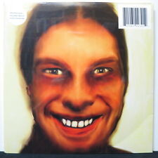 APHEX TWIN 'I Care Because You Do' 180g Vinyl 2LP + Download NEW/SEALED