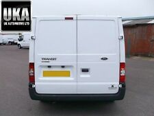 FORD TRANSIT MK7 06-12 DRIVERS SIDE TAIL LIGHT REAR LAMP AND BULBHOLDER