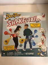 Disney Ducktales Game Shake Your Tail Activity