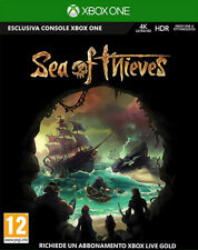Sea Of Thieves XBOX ONE IT IMPORT MICROSOFT