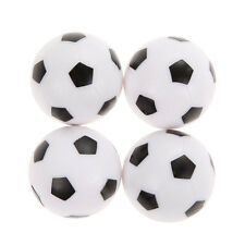 36mm Indoor Soccer Table Foosball Replacement Ball Football Fussball Mini Futbol