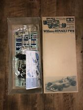 Tamiya 1/10 Williams Renault FW18 F1 Body Set  F103/F104W/58179 - New