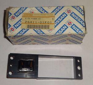 GENUINE BRAND NEW NISSAN 200SX ELECTRIC POWER WINDOW SWITCH  25411-01F01