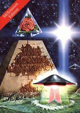 USED (VG) The Cosmic Conspiracy - Millennium Edition by Stan Deyo