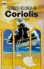 "Gerben Hellinga Jr. - "" CORIOLIS "" (1986) - tb"