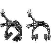 Campagnolo Potenza Brakeset Dual Pivot FrontRear Black