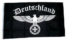 Fahne / Flagge Reichsadler Deutsches Reich NEU 90 x 150 cm
