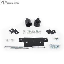 """2"""" Full Front Rear Lift Coil Spacer Kit For 99-15 Polaris Sportsman 500 600 700"""