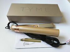 NEW TYME Iron PRO Styling Hair Tool Curling Iron Hair Straightener and Hair Wand