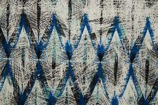 Ethnic Geo Print #627 Nylon Lycra Spandex 4 Way Stretch Swimwear Fabric BTY
