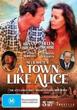 A Town Like Alice (DVD, 2017, 3-Disc Set)