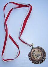 26. Rahlstedter Wandselauf Hamburg 2011 Medaille am Band NEU (A57v)