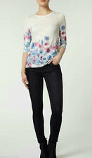 Dorothy Perkins Polyester Scoop Neck Other Women's Tops & Shirts