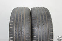 2x Continental EcoContact 5 195/55 R16 87H, 6,5mm, nr 6069