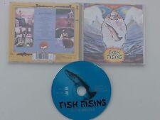 CD ALBUM STEVE HILLAGE Fish rising CDVR2031