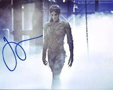 SOFIA BOUTELLA Signed THE MUMMY AHMANET Photo w/ Hologram COA