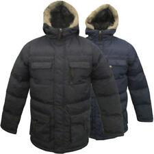 Manteaux, vestes et tenues de neige Duffle-coat à capuche pour garçon de 2 à 16 ans Hiver