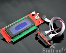 2004 LCD Smart Display Controller for impresora 3d Reprap RAMPS 1.4 Prusa Mendel