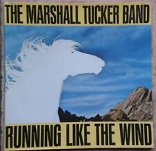 The Marshall Tucker Band, running like the wind, LP