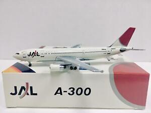 Aeroclassics 1:400 Japan Airlines JAL AIRBUS A300 JA8566