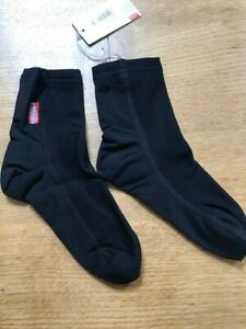 Assos Winter Socks - Black - Size 1