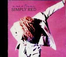 Simply Red / A New Flame