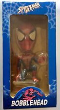 Spider-Man - bobblehead 2002 Toysite