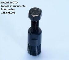 143.695.001 ESTRATTORE VOLANO M.22X1,5 POLINI  PIAGGIO APE 50 RST MIX 6 Molle