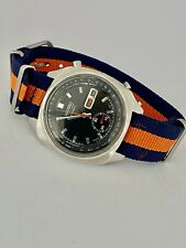 SEIKO VINTAGE PULSATIONS DOCTOR'S CHRONOGRAPH WATCH 6139 6022