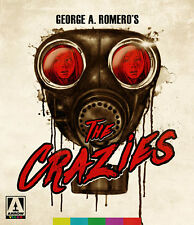 George A. Romero's The Crazies Special Edition Blu-ray