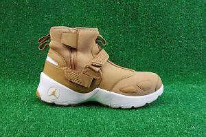 Nike Air Jordan Trunner LX high Golden Harvest (AA1347-725) Size Us-8 Eur-41