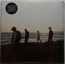 The Charlatans - Modern Nature 2LP limited deluxe clear vinyl NEU/SEALED