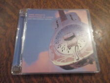 cd album dire straits brothers in arms 20th anniversary edition