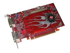 ATI Radeon HD 2600XT 2600 XT für Mac Pro PCI-E Grafikkarte                  *108