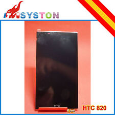 PANTALLA COMPLETA TÁCTIL LCD  PARA HTC DESIRE 820 Color negro negra