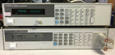 HP Agilent 6634B Variable DC Power Supply 100V @ 1A 100W Tested @ Full Load GPIB
