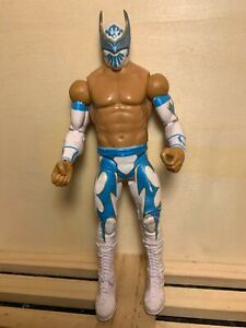 Sin Cara Mattel Battle Pack Series 22 Wrestling Figure WWE WWF