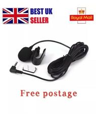 Pioneer Microphone For Bluetooth Car Handsfree Kit, Replacement Mic
