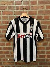 Authentic Juventus Soccer Jersey Size Small Mens Quagliarella Futbol