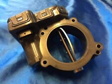 Mercedes Luftdrosselung 6510900470 6510900370 Neu / Intake Air Throttle Klappe